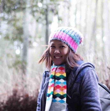 Rebekah Lin Photo