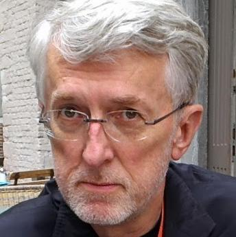 Jeff Jarvis Photo
