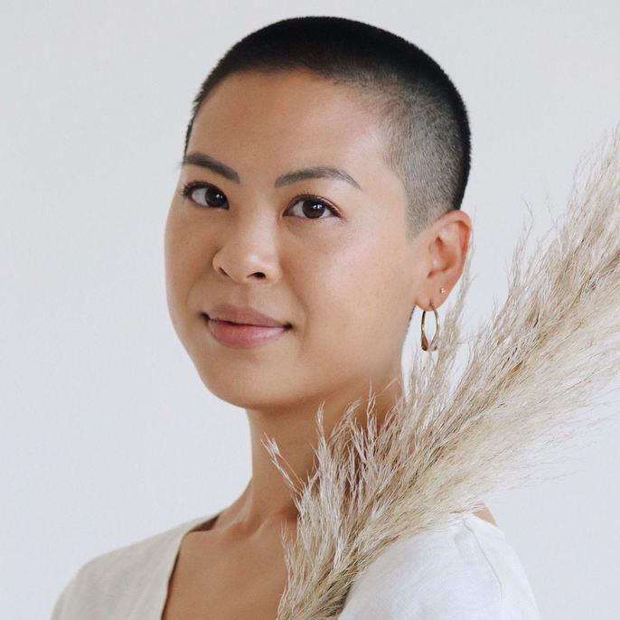 Katerina Jeng Photo
