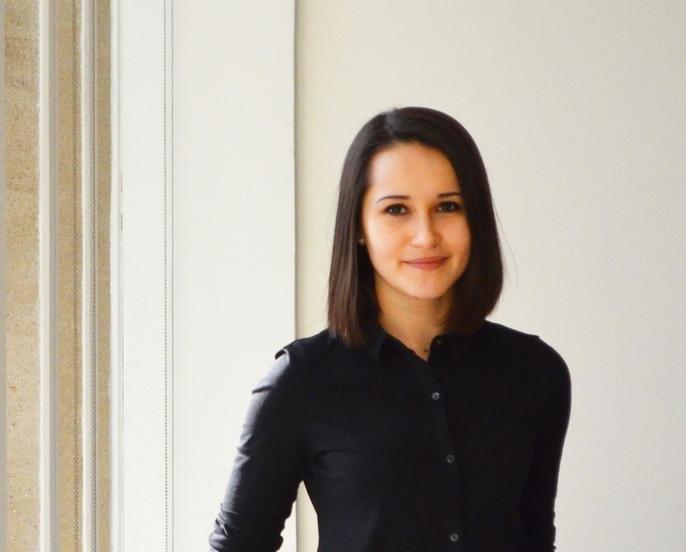Claudia Virlanuta Photo