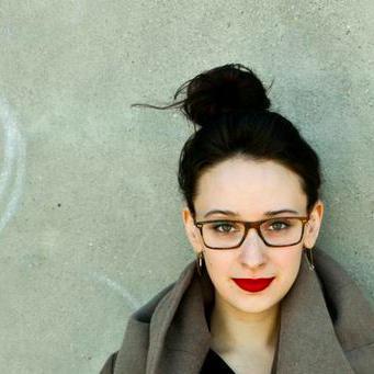 Ariana Dziedzic Photo