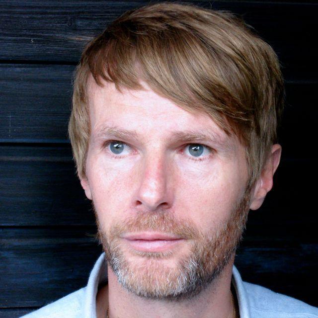 Stefan Haas Photo