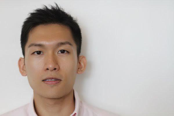Brian Chan Photo