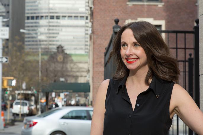 Allison Wehrley Photo