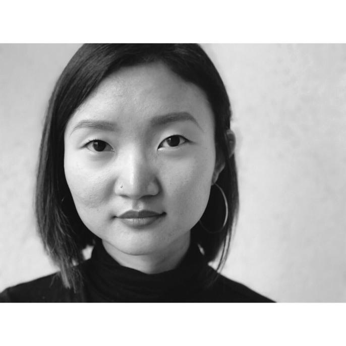 Esther Kang Photo