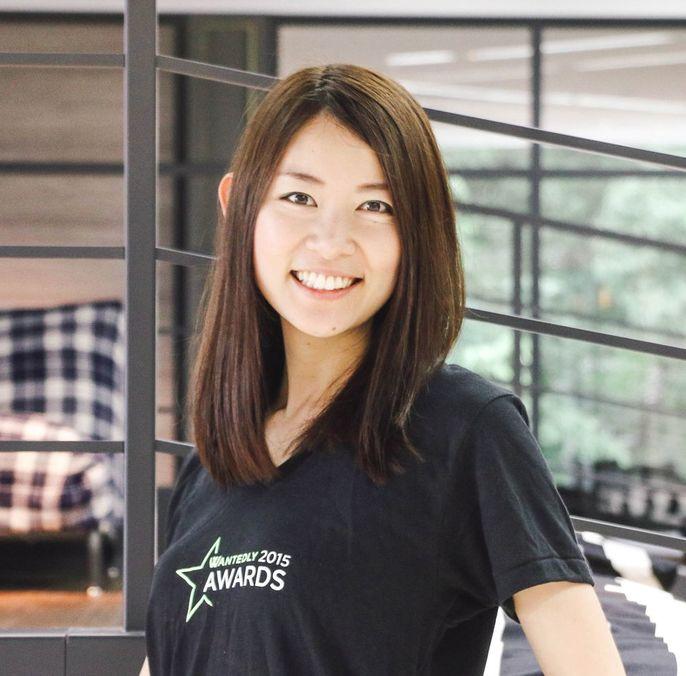 Akiko Naka Photo