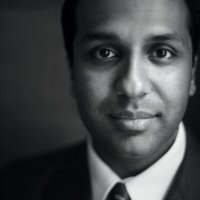 Sree Sreenivasan (Moderator) Photo