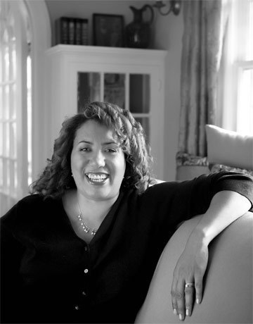 Monique Greenwood Photo