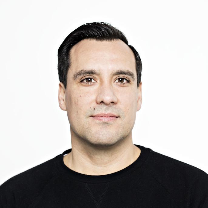 José Maturana Photo