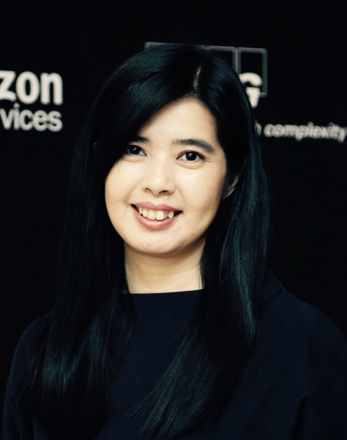 Alyssa Tam Photo