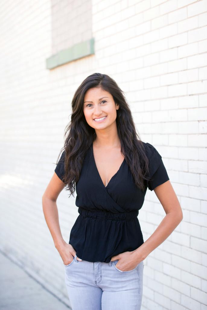 Nicole Vasquez Photo