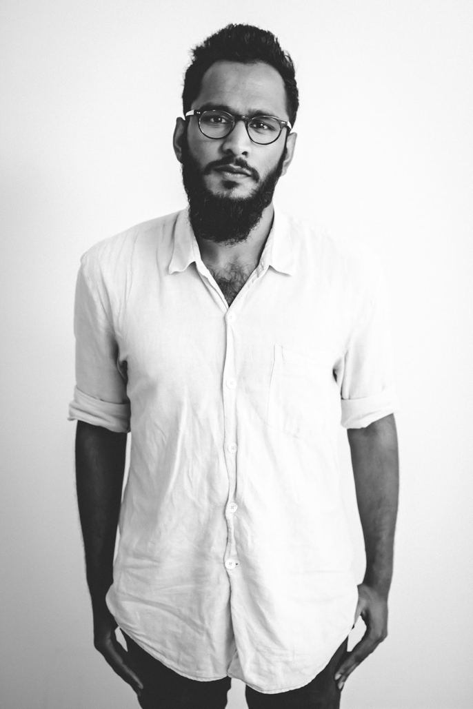 Nishan David Photo
