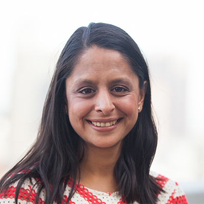 Anneka Gupta Photo