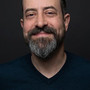 Todd Tibbetts Photo