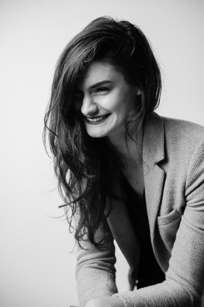 Victoria Cullen Photo