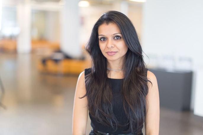 Avani Patel Photo