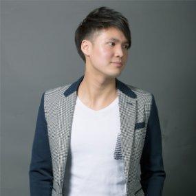 Rockson Chan Photo