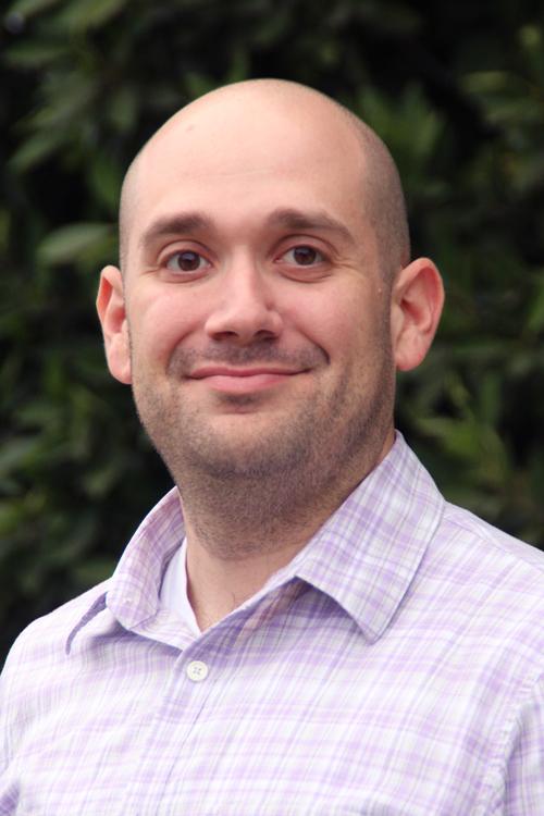 Jay Shapiro Photo