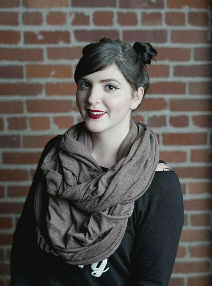 Emily Johnson Photo