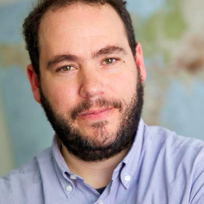 Javier de la Torre Photo