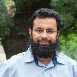 Dr Imad Khan Photo