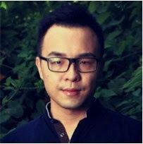 Winder Chen Photo