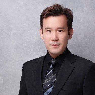 Gary Chin Photo