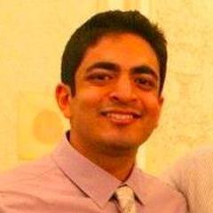 Arjun Naskar Photo