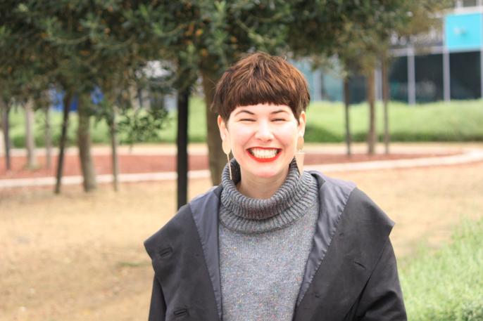 Rosetta Mills Photo
