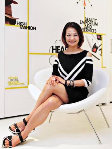 Patrina Tan Photo