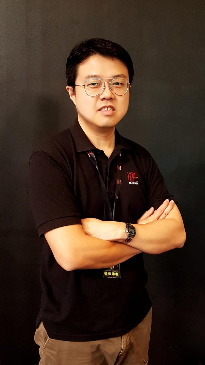 Colin Choo Photo