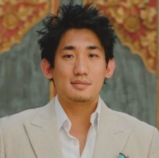 Clarence Chew Photo
