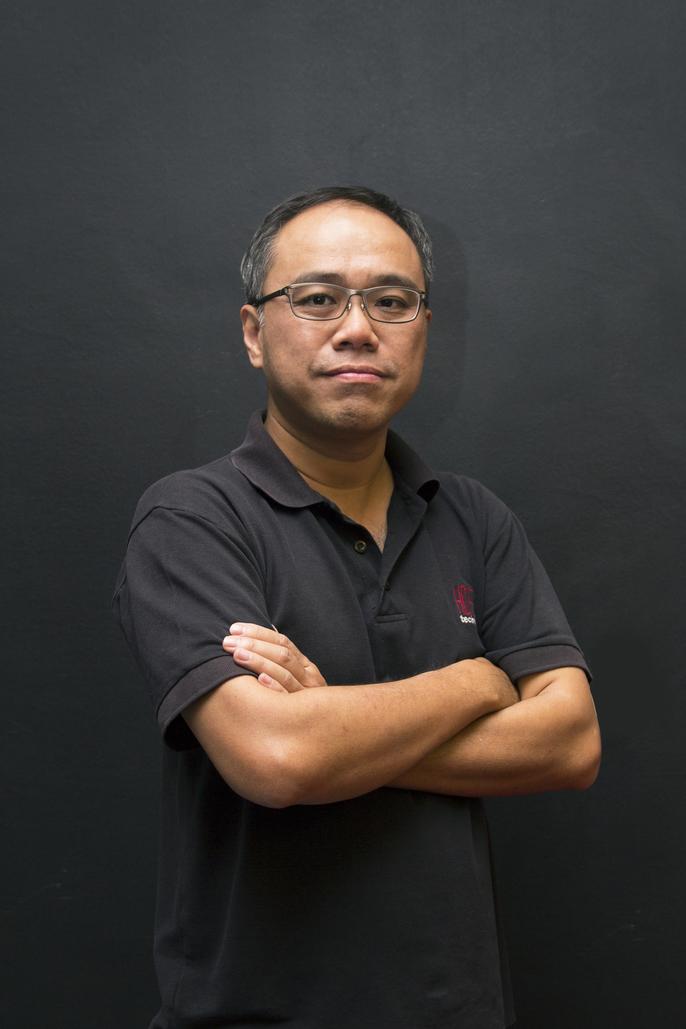 Paul Wu Photo
