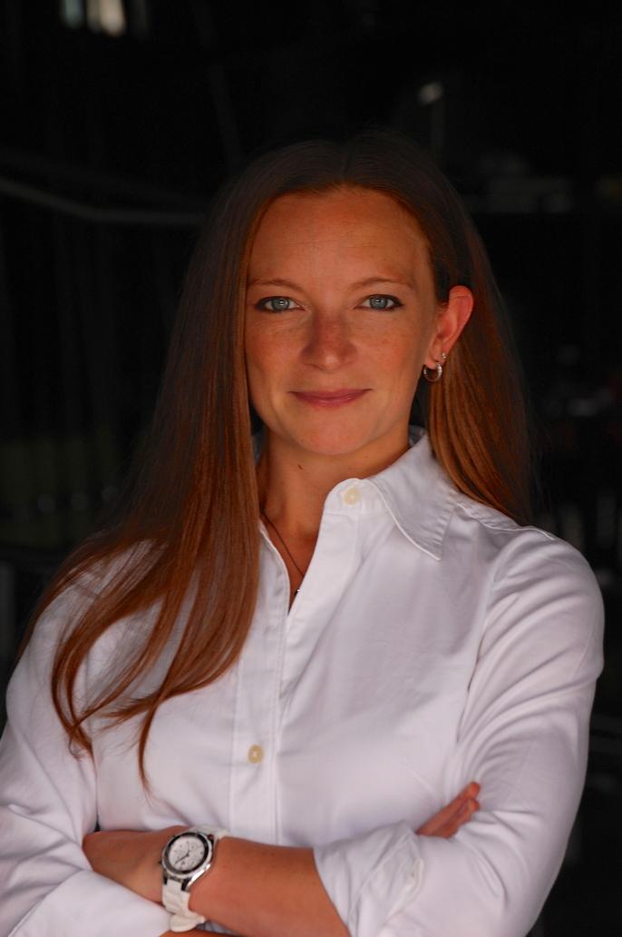 Rachele Pojednic, PhD, EdM Photo