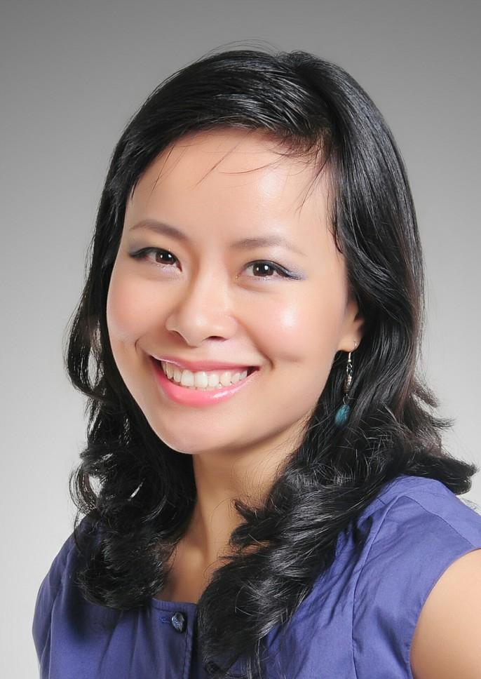 MinhHa Pham Photo