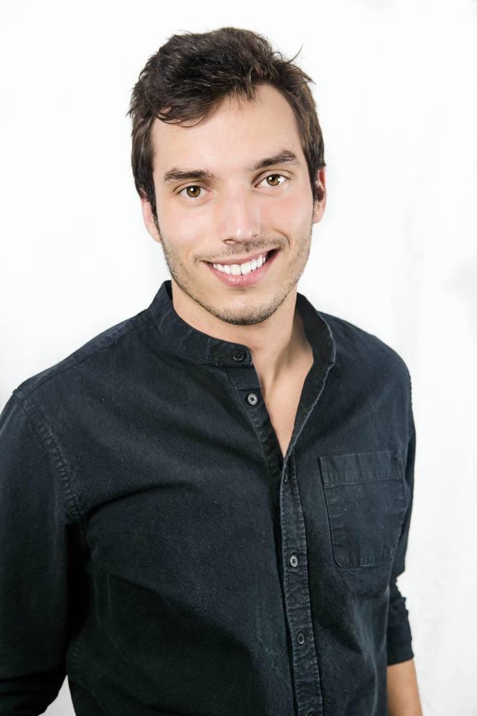 Konrad Zielinski Photo