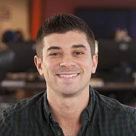 Jason Bergman (Moderator) Photo