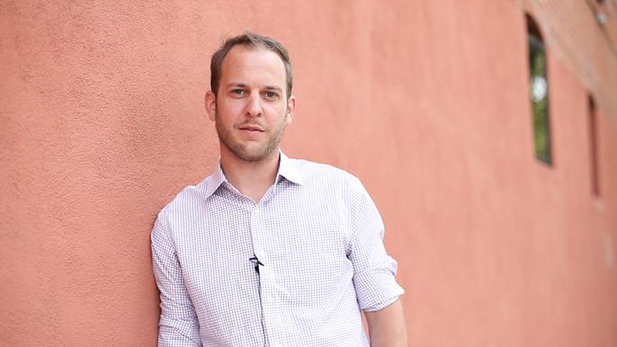 Tim Reinen Photo