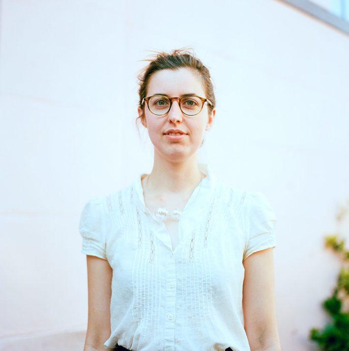 Karina van Schaardenburg Photo