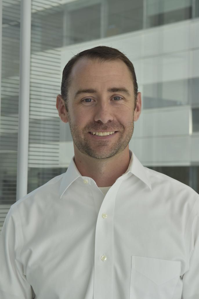 Brian Mullen, PhD Photo