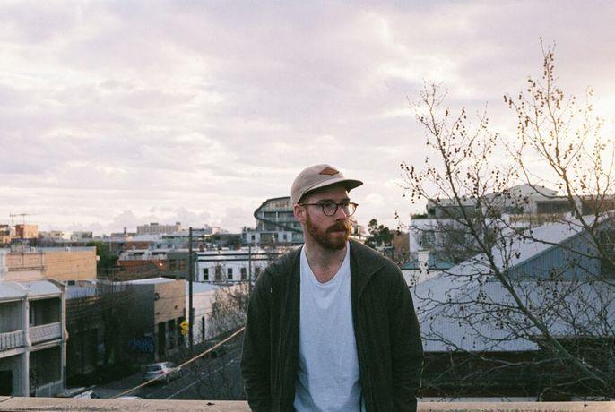 Mitch Parker Photo