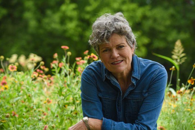 Kimberly D. Olson Photo