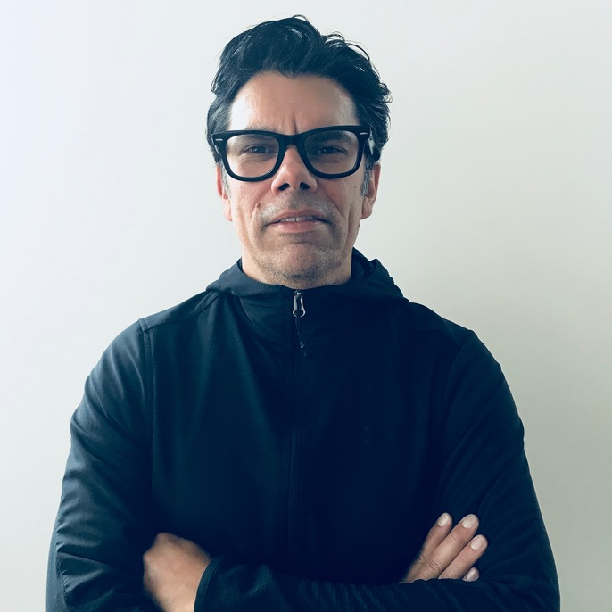 Marcus Piña Photo