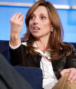 Beth Comstock Photo