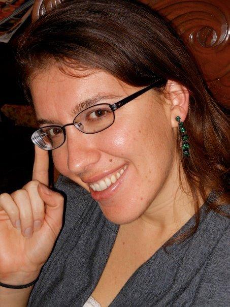Sarah Dzida Photo