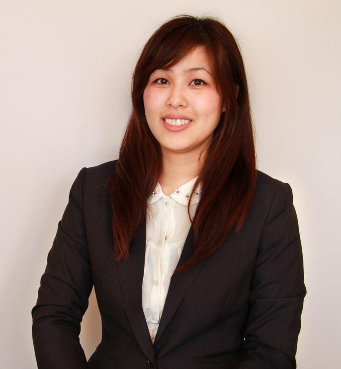 Stephanie Chung Photo