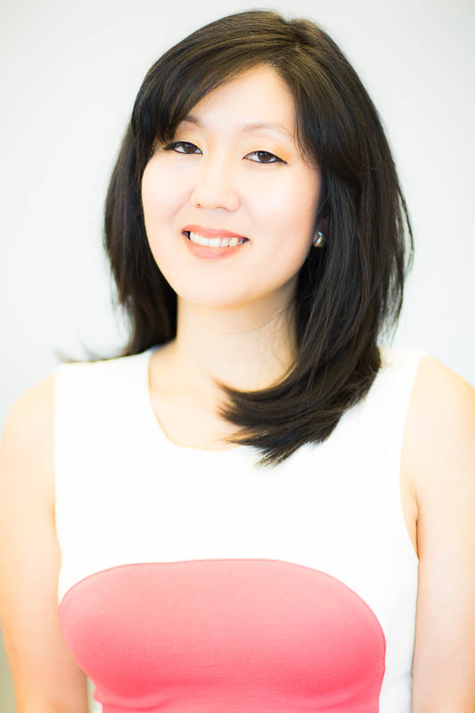 Tina Wie Photo