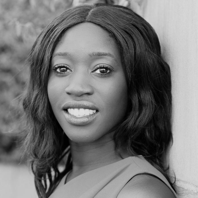 Louise Broni-Mensah Photo