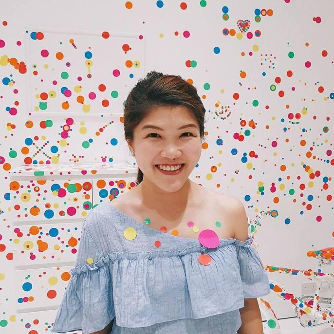 Hui Yi Lee Photo