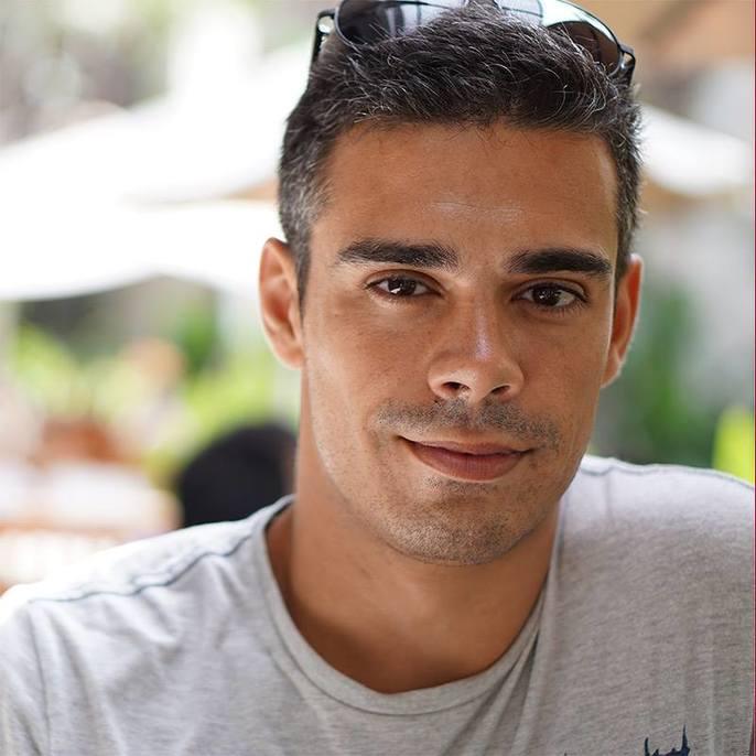 Pedro Pereira Photo